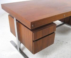Vare 3949819 chef schreibtisch der 1960 70er jahre for Schreibtisch 70er jahre