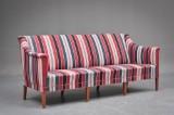 Kaare Klint. Three-seater sofa, model 6092
