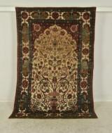 Orientteppich ca. 159 x 92cm