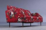 Finn Juhl. Three-seater sofa, model BO-77