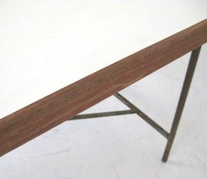 arch egon eiermann fr her zeichentisch schreibtisch esstisch. Black Bedroom Furniture Sets. Home Design Ideas