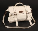 Mulberry skulder/håndtaske, model Alexa oversized/cross over