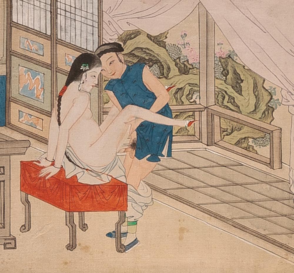 japansk træsnit