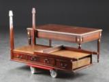 Sofabord samt skrivebord (2)