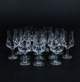 Orrefors Elixir vinprovarglas, 13 st(13)