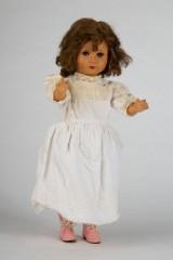 Puppe, 1950er Jahre
