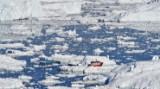 24 dages krydstogt med MS ASTOR Fascinerende arktisk polarsommer Grønland Island intensivt i en uspecificeret indvendig 2-sengs kahyt for 2 personer. Rejseperiode 16.07. - 08.08.2017