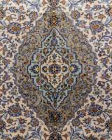 Persisk Kashan 350 x 245 cm