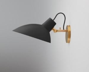 væglamper design Væglampe, model VV Cinquanta Wall, design: Vittoriano Viganò  væglamper design