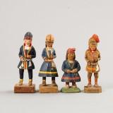Samiska träfigurer