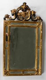 Spegel, barockstil, 1800-tal