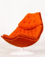 Geoffrey Harcourt, lounge chair model F 588, for Artifort