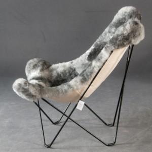 juan kurchan jorge ferrari hardoy butterfly chair schmetterling stuhl modell mariposa mit. Black Bedroom Furniture Sets. Home Design Ideas
