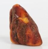 Dansk Rav. Fem ravklumper, 354 gram (5)