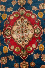 Heriz, Teppich, Persien, 213 x 158 cm