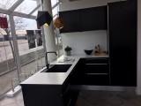 Invita udstillings køkken, model Newline