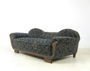 Sofa chaiselounge der 1930 40er jahre for Sofa 40er jahre