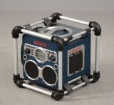 Bosch byggeplads-radio/oplader