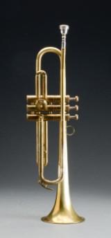 Student Wondertone trompet i original kasse.