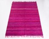 Tæppe, design 'Silk Kelim', ca. 230 x 160 cm
