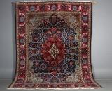 Persisk Tabriz, 383 x 293 cm