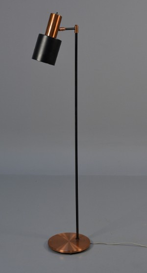 Jo Hammerborg for Fog og Morup'Studio' Standerlampe gulvlampe Lauritz com