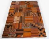 Tæppe, design 'Revive Patch', ca. 297 x 212 cm