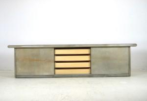 Vara 3968135 aldo tura gro es sideboard der 1970 80er jahre for Sideboard 80er jahre