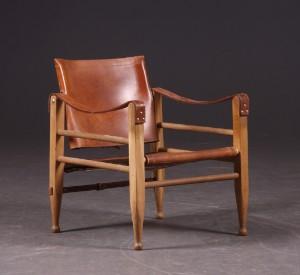 safari stol Dansk møbelproducent. Safari stol   Lauritz.com safari stol