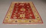 Handknuten matta, Indo  Azerbadjan 170x240 cm