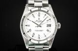 Rolex Vintage Datejust men's watch, steel, ref. 1501. c. 1978