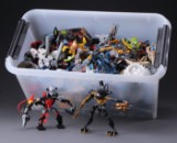 Samling Lego, Bionicle (1 kasse)