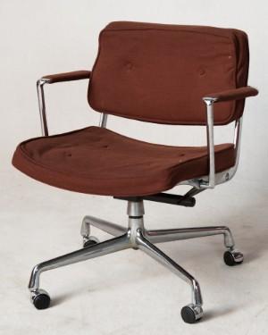 Eames Schreibtischstuhl charles eames bürostuhl intermediate desk chair für