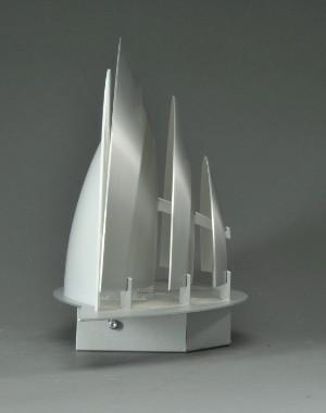 vare 3059748 kurt n rregaard for louis poulsen v glampe model oslo. Black Bedroom Furniture Sets. Home Design Ideas