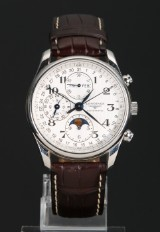 Longines Master Collection, herrearmbåndsur