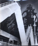Ludwig Windstosser (1921-1983), Factory site