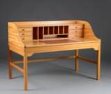 Andreas Hansen. Desk