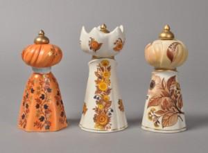 Mads Stage De Hellige Tre Konger Figurer I Porcelæn 3 Lauritzcom