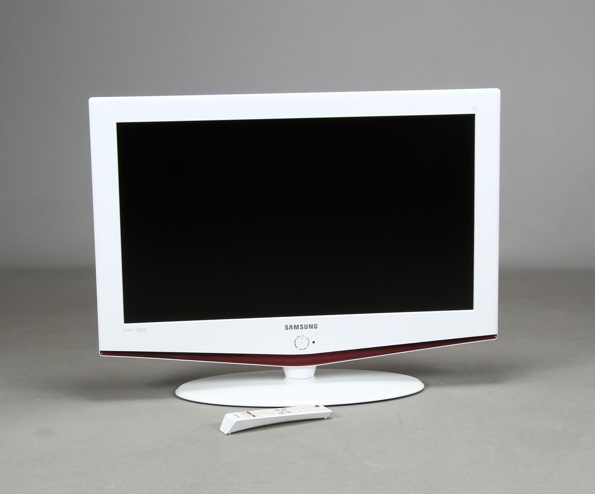 tv hvid 32