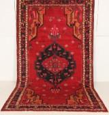 Handknuten persisk matta, Lori 337 x 197 cm