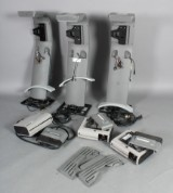 Smart Technologies. Unifi 45 Smartboards (3)