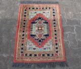 Teppich,Wolle auf Baumwolle, 91 x 61 cm