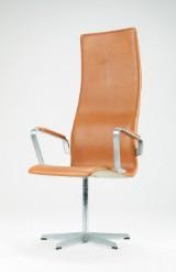 Arne Jacobsen. Oxford office chair, model 3292