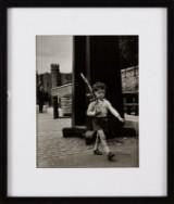 Hans Hammarskiöld gelatinsilverfotografi