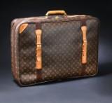 Louis Vuitton. Kuffert, model 'Satelite 70'