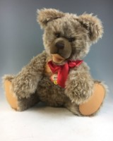 Stor teddybjørn 'Zotty', Steiff