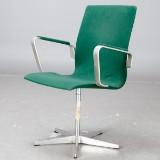 Arne Jacobsen, Fritz Hansen, stol 3271 'Oxford'