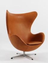 Arne Jacobsen. The Egg,  model 3316
