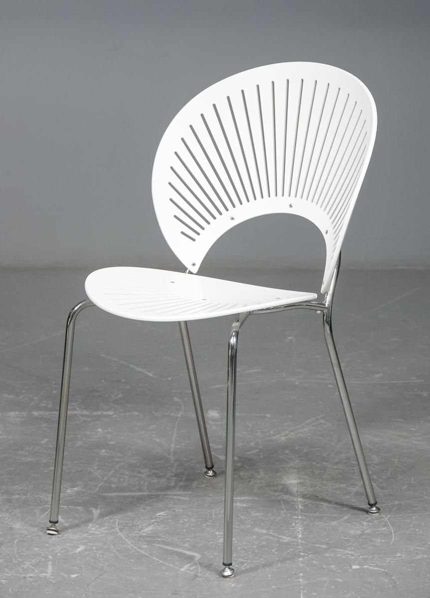 Nanna Ditzel. 'Trinidad' stol, model 3298