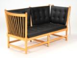 Børge Mogensen. 'Spoke-Back Sofa', Model 1789